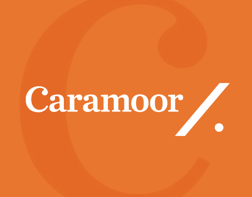 Caramoor Cover